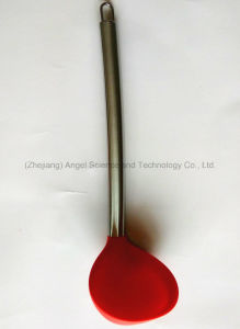 Eco-Friendly Silicone Rubber Kitchen Utensil Tool Sk25 pictures & photos