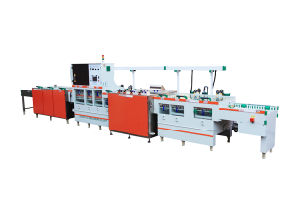 PCB Wet Process Machine PCB Brushing Machine PCB Scrubbing Machine pictures & photos