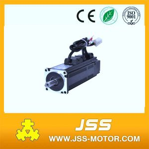 High Torque 180 Flange 4.5kw 28.6nm AC Servo Motor for Sewing Machine pictures & photos