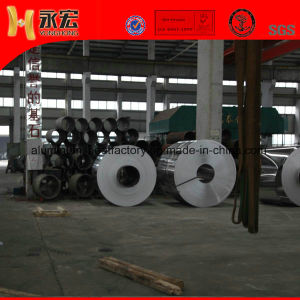 Hot Rolling 1050 F Aluminum Coil Italy pictures & photos