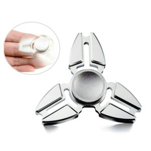 Aluminium Alloy Premium Hand Spinner for Tri Fidget Spinner pictures & photos