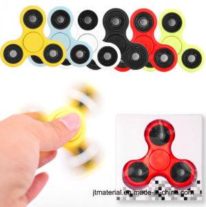Fidget Spinner, Hand Spinner, LED Fidget Spinner, Alloy Fidget Spinner, Fidget Hand Spinner pictures & photos