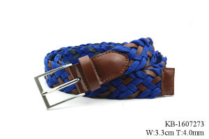 New Fashion Women PU+ Cotton Belt (KB-1607273) pictures & photos