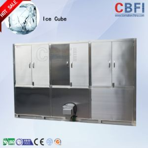 5 Tons Ice Cube Machine for Beverages pictures & photos