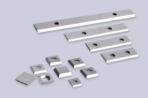 Tungsten Carbide Conventional Indexable Insert pictures & photos