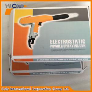 Colo Optistar Powder Coating Gun Shell pictures & photos