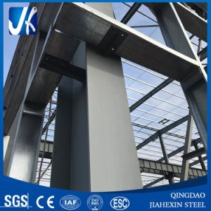 High Quality Steel Construction on Sale (JHX-2) pictures & photos