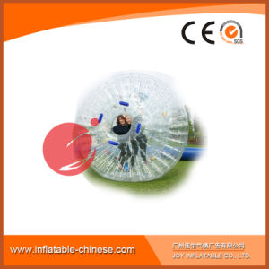 Sports PVC Grass Inflatable Zorbing Ball for Kids N Adults Z2-104 pictures & photos
