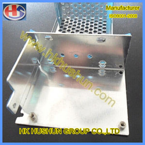Custom Made Metal Fabrication Panel Metal Master (HS-FB-005) pictures & photos