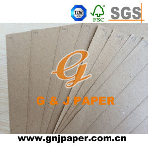 Good Quality Uncoated Fluting Paper in Roll for Box Packaging pictures & photos