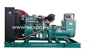 20kVA-1000kVA Yuchai Diesel Engine Electric Power Generator Set pictures & photos