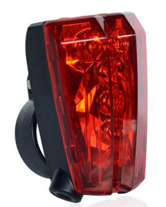 Newest Bike Laser Rear Light (HLT-187) pictures & photos