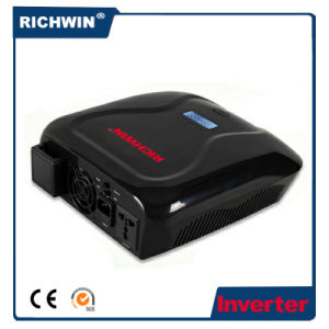 1.2kVA DC AC Modified Sine Wave off-Grid Power Inverter pictures & photos