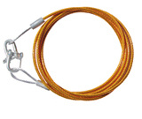 Wire Towing Rope, Tow Rope pictures & photos