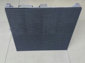 Full Color Indoor Rental LED Video Display P4mm with 512*512mm Panel pictures & photos