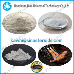 Steroid Hormones Supplements Muscle Growth Powder Methenolone Enanthate for Bodybuiling pictures & photos