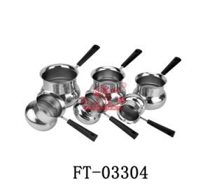 Stainless Steel Pot Milk Cup (FT-03304)