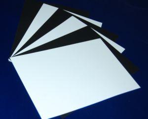 Offset Printing PVC Rigid Film pictures & photos