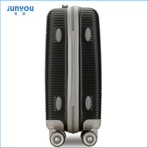Good Quality New Style Luggage 20 Inch ABS Luggage pictures & photos