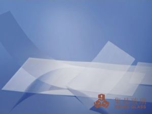 0.5mm 0.15mm Solar Glass Chemically Tempered Eagle Xg Glass pictures & photos