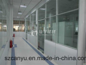 Custom Made Industrial Workshop Office Partition Wall pictures & photos