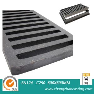 B125 Light Duty Ductile Iron Gully Gratings pictures & photos