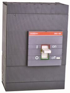 Outdoor Switch Box Moulded Case Circuit Breaker pictures & photos