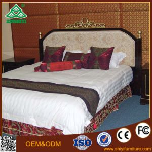 Factory Directly Standard Room Hotel Bedroom Furniture pictures & photos