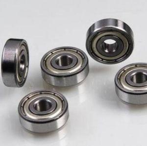 SKF NSK Deep Groove Ball Bearing, Miniature Ball Bearing (635ZZ) pictures & photos