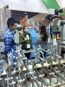 House Decorative Woodworking Lamianting Gluing Machine pictures & photos