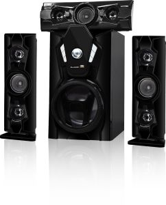 3.1 Channel Audio Sound System Home Theater Speaker pictures & photos