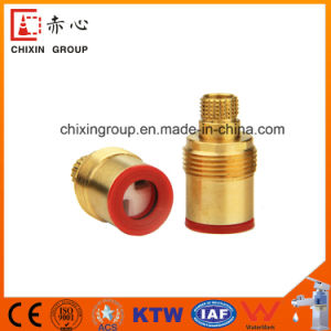 High Quality Brass Cartridge for Taps pictures & photos
