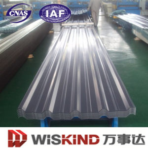 Yx35-547.5-990 Steel Sheet/Corrugated Steel Roofing Sheet pictures & photos