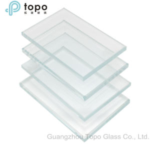 3mm-19mm Crystal Prince Glass / Ultra Clear Float Glass (UC-TP) pictures & photos
