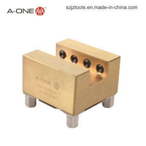 Copper Uniholder Clamp for EDM Sinker (3A-500108) pictures & photos