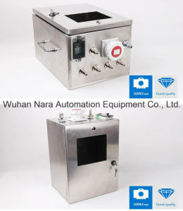 High Quality Low Price Removable Electrical Stainless Steel Power Socket Box