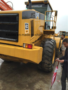 Used Cat 966g Wheel Loader Original Japan pictures & photos