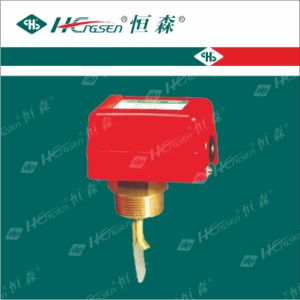 L K B-01 Water Flow Switch/ Water Flow Control D N25 Used in Liquid Flow Lines Carrying in Water, Like Air Conditioning System, Heating System, Water System pictures & photos