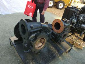 Bracket for Water Pump on Agriculture Machinery pictures & photos