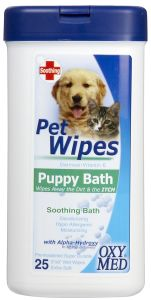 Free Samples Pet Wipes Disposable Pet Wipe for Cleaning pictures & photos