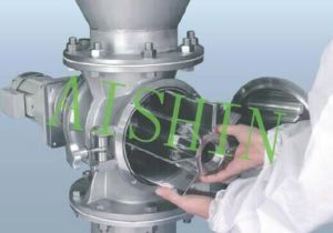Rotary Valve of Standard Type (Direct Drive) pictures & photos