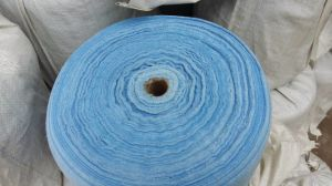 Microfiber Sliced Mop Yarns Material (YYMM-002) pictures & photos