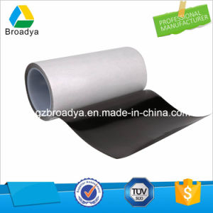 Double Sided Ultra Thin Polyethlene Waterproof Black Foam Tape (BY6220G) pictures & photos