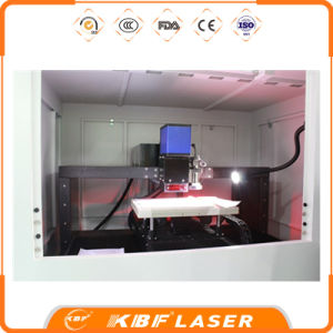 High Precision UV Precise Laser Cutting Machine for Sapphires pictures & photos
