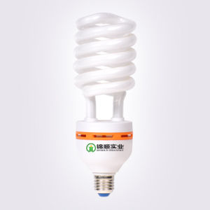 30-32W Half Spiral CFL Lighting Bulb T4/5t 1800lm pictures & photos