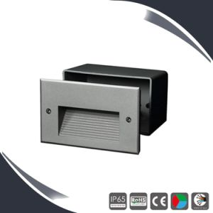 Outdoor LED Wall Stair Light, Step Light pictures & photos
