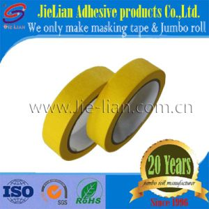High Quality Adhesive Masking Tape From China Factory with Free Samples pictures & photos