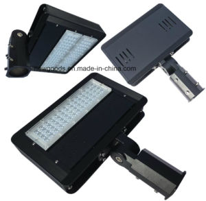 Black and White Shell LED Shoebox Light Outdoor pictures & photos
