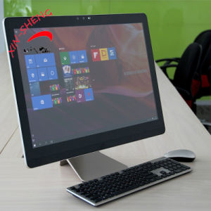 24inch LED Touchscreen All-in-One PC with I7 CPU, 16GB Memory, 512GB SSD, WiFi/Bluetooth, Webcam, Capacitive Multitouch pictures & photos