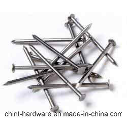 Factory Manufacturer Wire Carbon Iron Common Nail pictures & photos